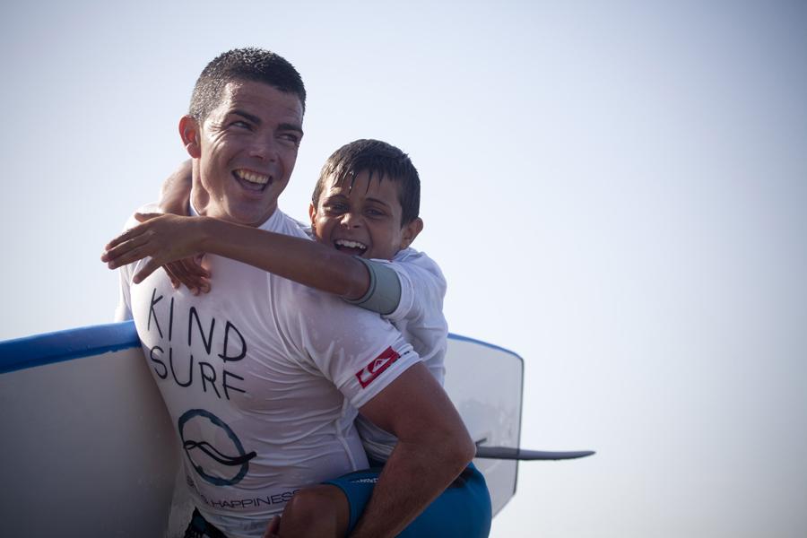 Día Internacional del Surfing
